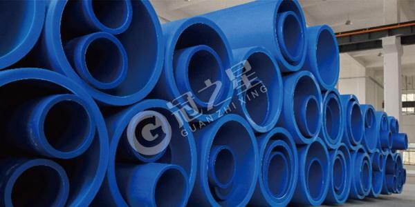 大口径钢丝增强聚乙烯(PE)塑料复合管