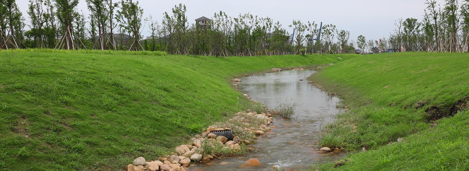 塑料给排水管道系统解决方案